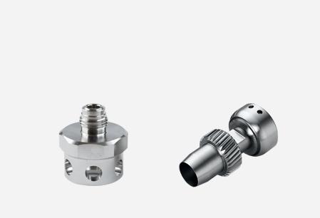 CNC turningService
